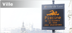 Affichage lumineux : Lyon renouvelle sa confiance à Charvet Industrie