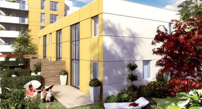 Immobilier : ces programmes neufs qui nous plaisent à Lyon