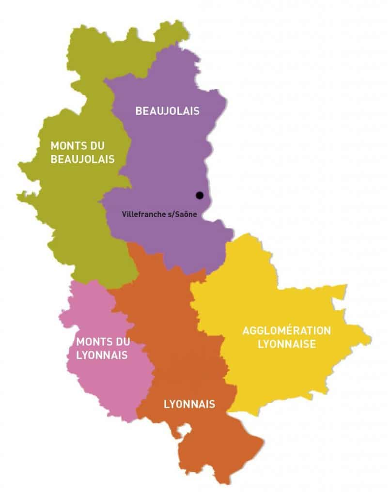 Investir dans le Nord de Lyon : comment concrétiser votre projet immobilier ?