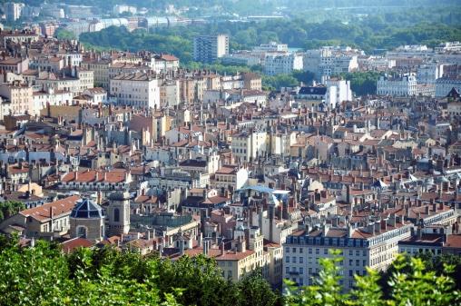 Investir et s'implanter dans le Grand Lyon