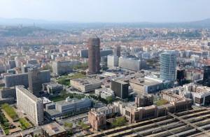 Lyon : ville d'événements professionnels