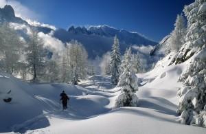 Pourquoi les lyonnais adorent la station de la vallée de Chamonix ?