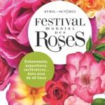 Lyon : Capitale mondiale de la rose