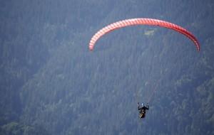 Parapente à Chamonix : êtes-vous prêts pour le grand saut ?
