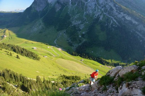 randonnée-alpinisme-clusaz
