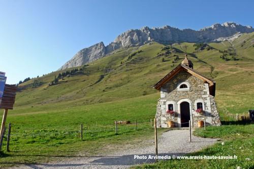 chapelle-aravis-clusaz