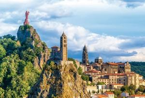 Le petit agenda d'une région : la Haute-Loire