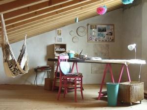 Nos astuces déco pour optimiser un petit intérieur
