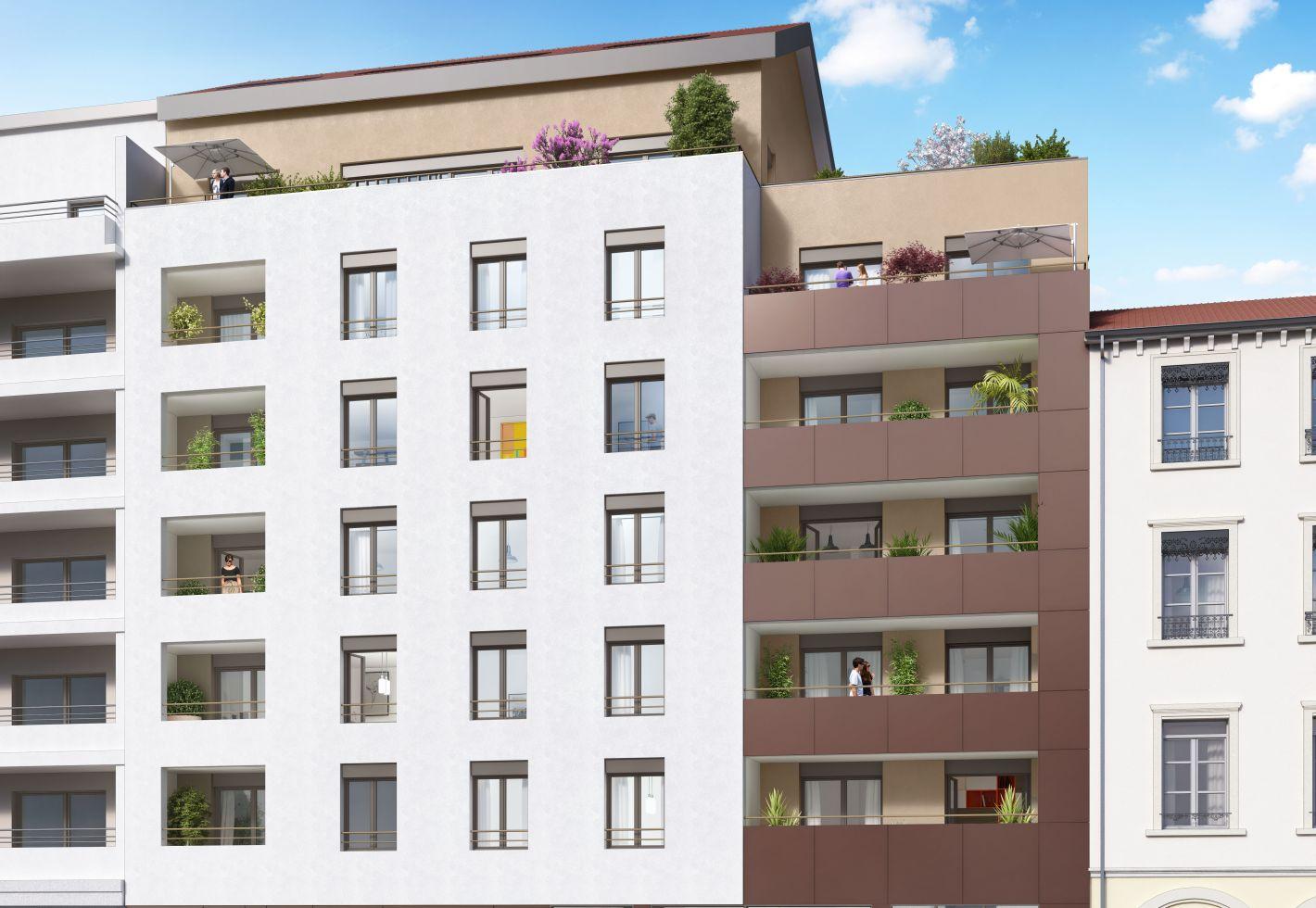 Immobilier neuf à Lyon : où en est-on ?