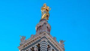 Et pourquoi pas un week-end à Marseille ?