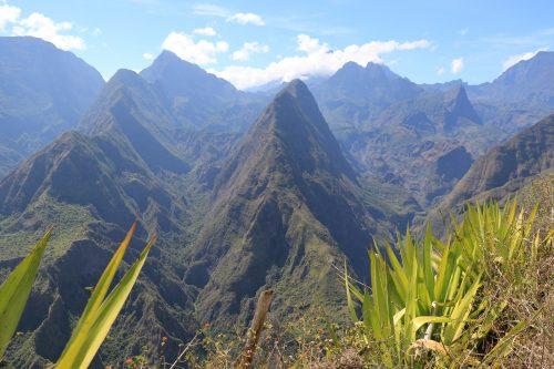Visiter l'île de la Réunion
