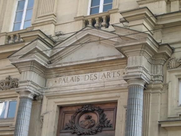 Lyon culturel