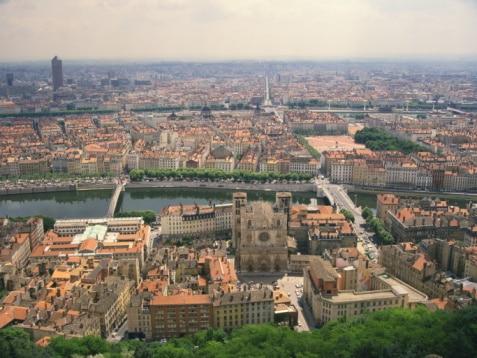 Dans quel quartier vivre et habiter à Lyon ?