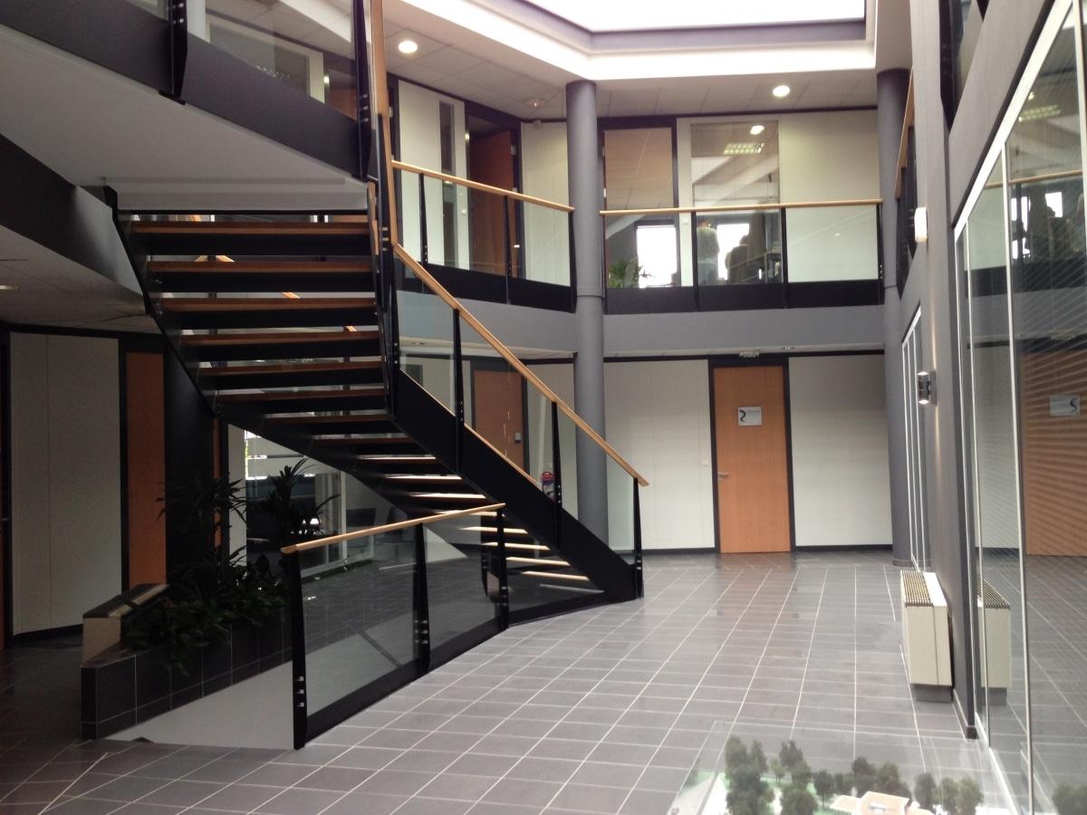 Location de bureaux au Grand Lyon: avantages et conseils