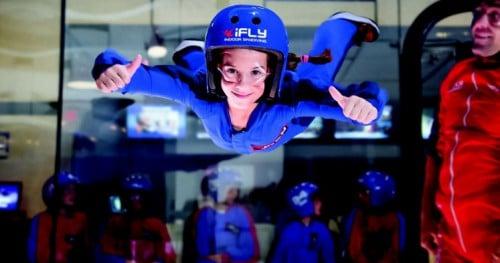 em2c : constructeur du 1er centre de chute libre indoor à Lyon