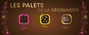 Chocolats de Neuville : plusieurs boutiques à Lyon !