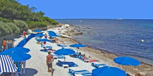 10 jours à St Tropez : je mets quoi dans ma valise ?