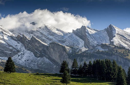 3 sites incontournables à découvrir en Haute-Savoie