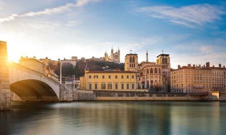 Pourquoi habiter à Lyon ?