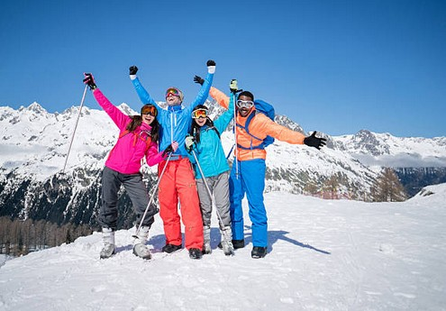 ski-amis-montagne