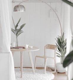 De la tôlerie industrielle au mobilier design