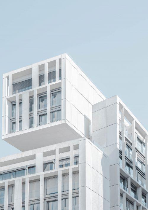 jolie architecture moderne
